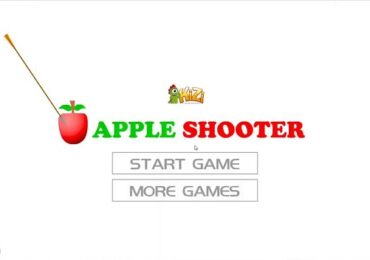 Review Game Y8 Bắn Súng – Apple Shooter – 1play – 1 người chơi – Đệ nhất cung thủ với Apple Shooter