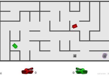 Review Game Y8 Bắn Súng – AZ – 3play – 3 người chơi – Làn gió mới cho game đọ sức