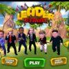 Review Game Y8 Bắn Súng – Leader Strike – 1play – 1 người chơi – Xung đột chính trị gia