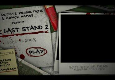 Review Game Y8 Bắn Súng – The Last Stand 2 – 1play – 1 người chơi – Giữ vững tiền tuyến 2