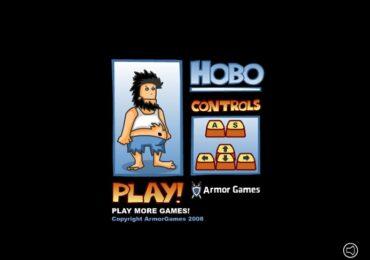 Review Game Y8 – Hobo – 1play – 1 người chơi – Gã lang thang quậy phá đầu tiên