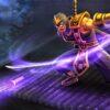 Cách lên đồ, kỹ năng, Skill tướng Shen – LOL – 2020