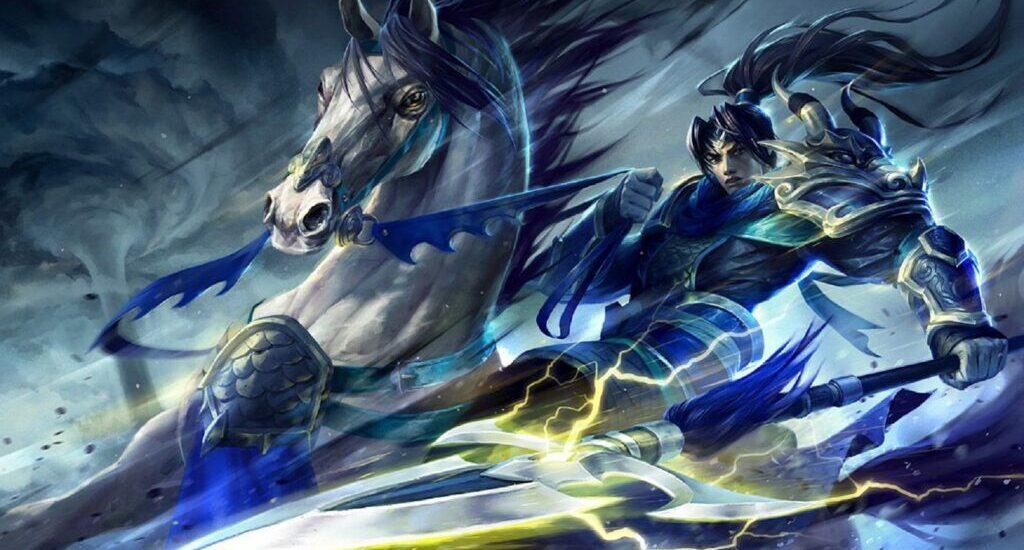 ĐTCL 10.23: Xin Zhao được làm lại, đội hình Pháp Sư sắp lên ngôi