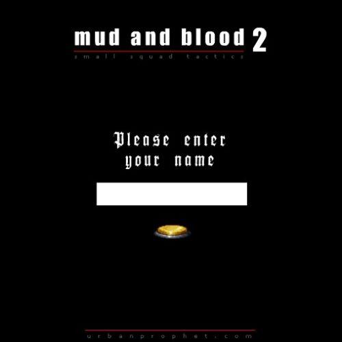 Review Game Y8 – Mud and Blood 2 – 1play – 1 người chơi – Bùn và Máu 2